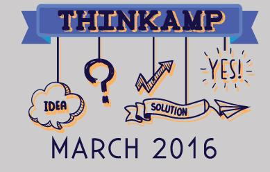 Thinkamp iidebate tunisie
